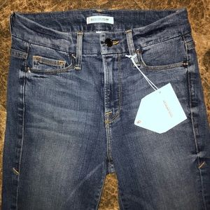 NWT Good American Jeans